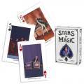 Stars of Magic White