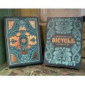 Bicycle Sea King