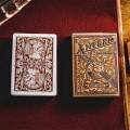 Antler by Dan & Dave - Tobacco Brown
