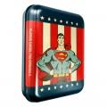 DC Super Heroes - Superman Deck & Collector Tin Box