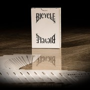 Bicycle Insigna White