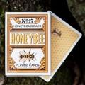 Honeybee V2 Playing Cards
