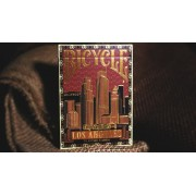 Bicycle City Skylines: Los Angeles (Limited Edition)