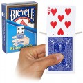 Bicycle Rising Deck Red