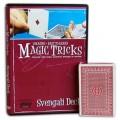 Einfach zu lernen Svengali Deck + DVD